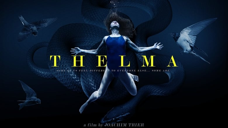 Streaming Movie Thelma (2017)