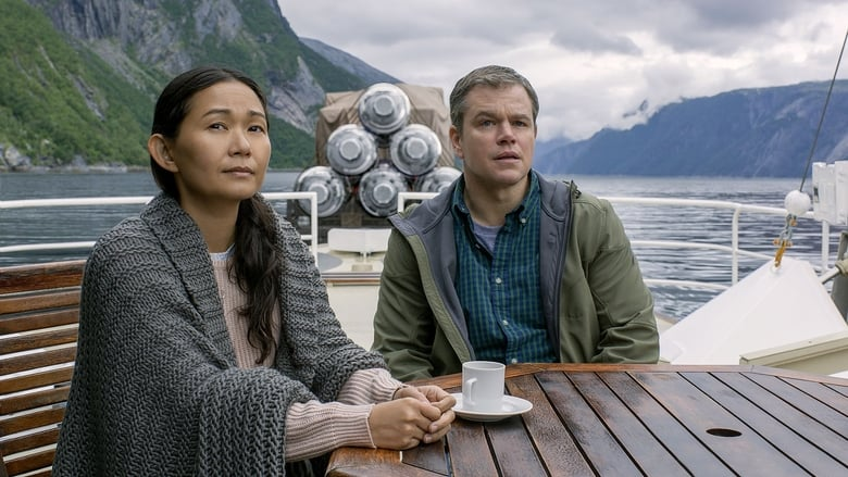 Watch Full Movie Downsizing (2017)