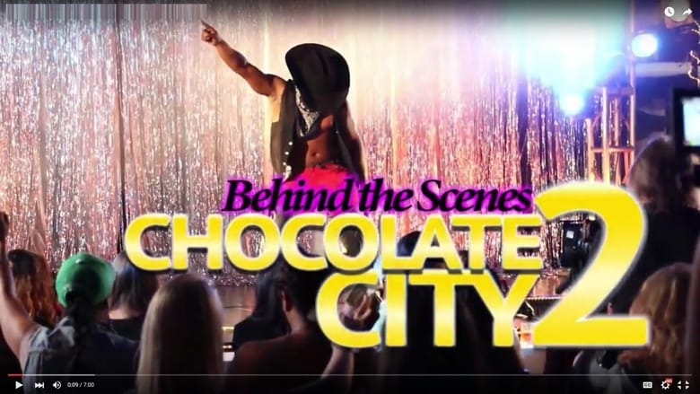 Backdrop Movie Chocolate City: Vegas 2017