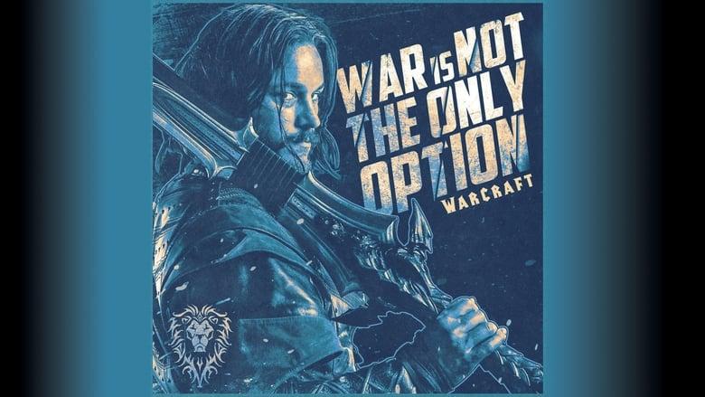 Backdrop Movie Warcraft 2016