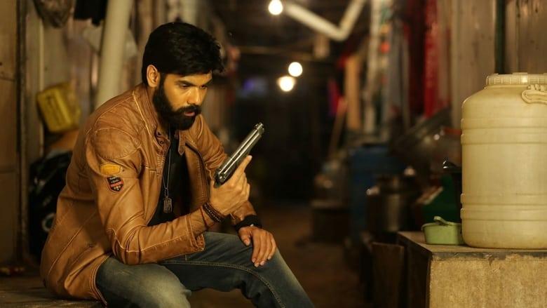 Backdrop Movie Sathya 2017