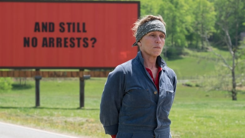 Watch and Download Full Movie Three Billboards Outside Ebbing, Missouri (2017)