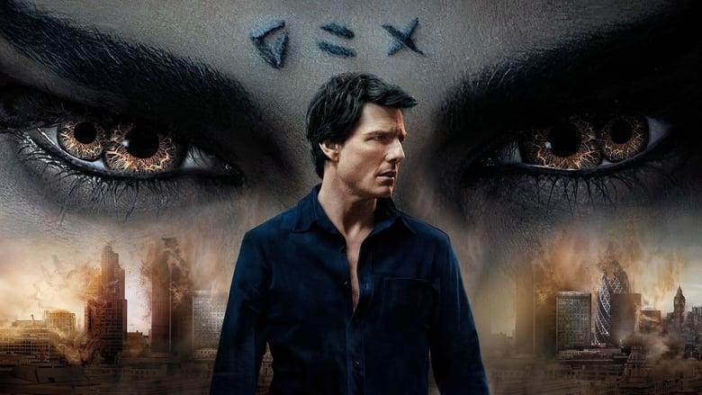 Backdrop Movie The Mummy 2017