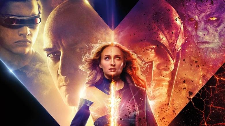 Backdrop Movie Dark Phoenix 2019