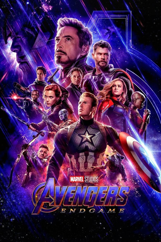 wer streamt avengers: endgame? film online schauen