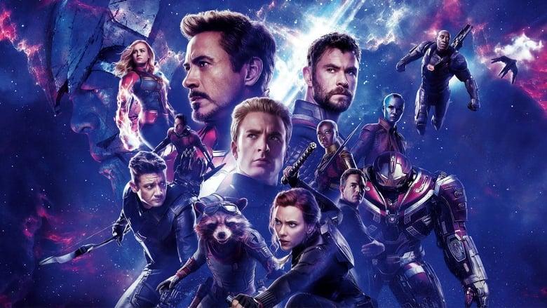 Avengers: Endgame'