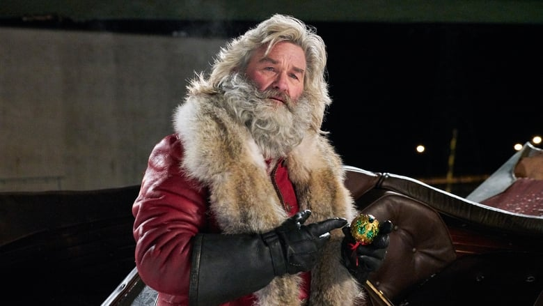 Backdrop Movie The Christmas Chronicles 2018