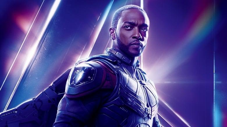 Backdrop Movie Avengers: Infinity War 2018