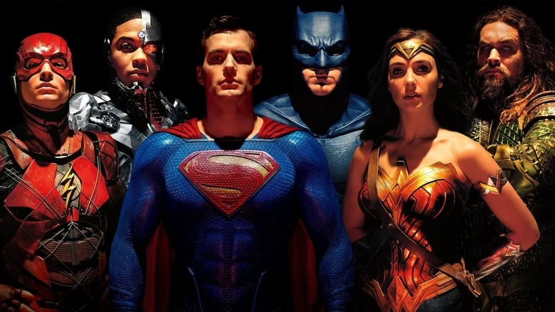 Download Movie Justice League (2017)