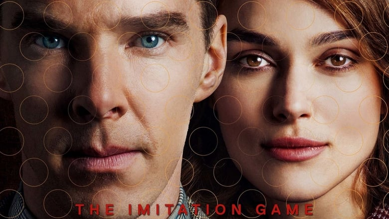 Backdrop Movie The Imitation Game 2014
