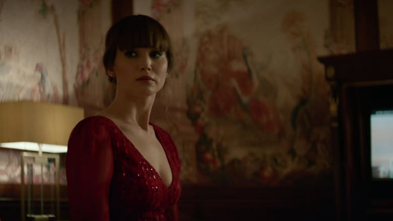 Backdrop Movie Red Sparrow 2018