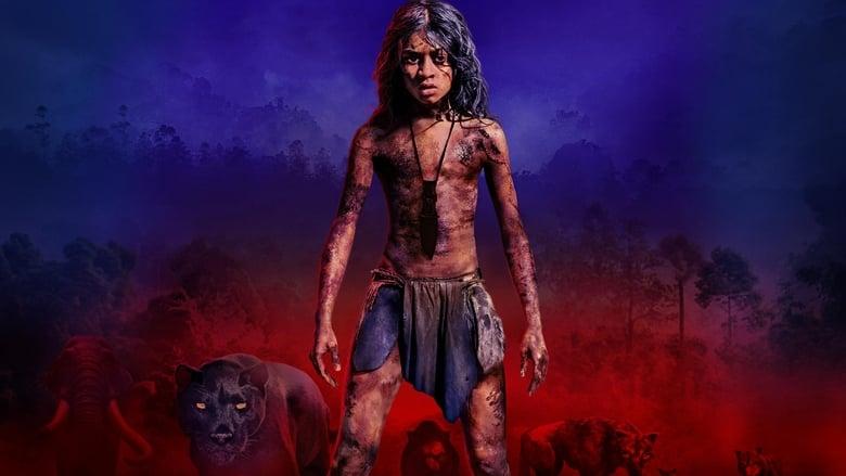 Backdrop Movie Mowgli: Legend of the Jungle 2018