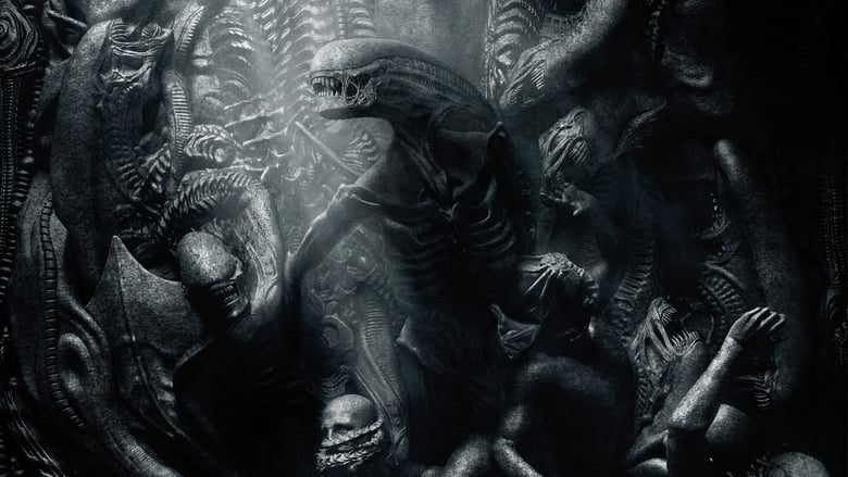 Backdrop Movie Alien: Covenant 2017