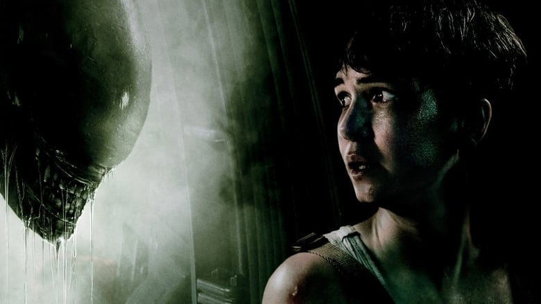 Watch Movie Online Alien: Covenant (2017)