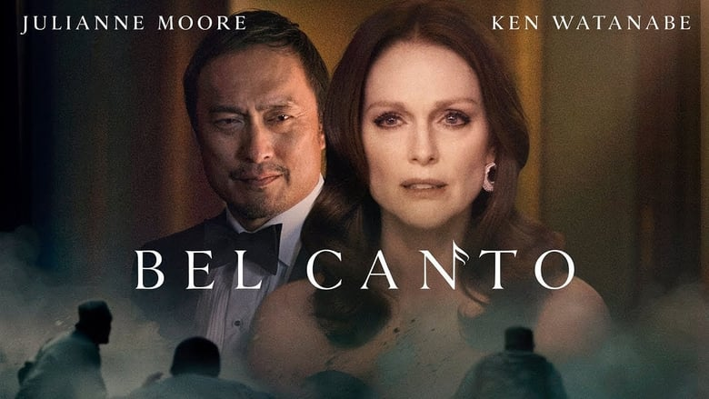 Download Full Movie Bel Canto (2018)