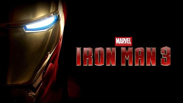 Backdrop Movie Iron Man 3 2013