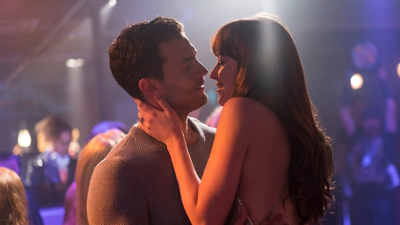 Watch and Download Full Movie Fifty Shades Freed (2018)