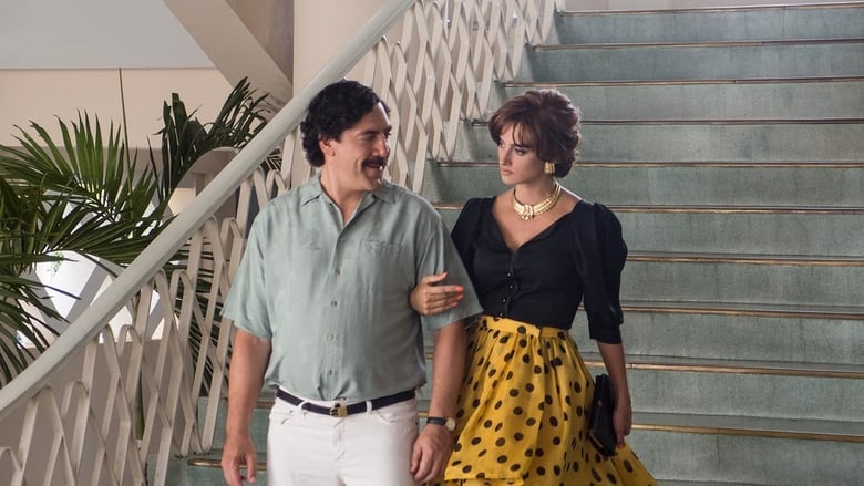 Backdrop Movie Loving Pablo 2017