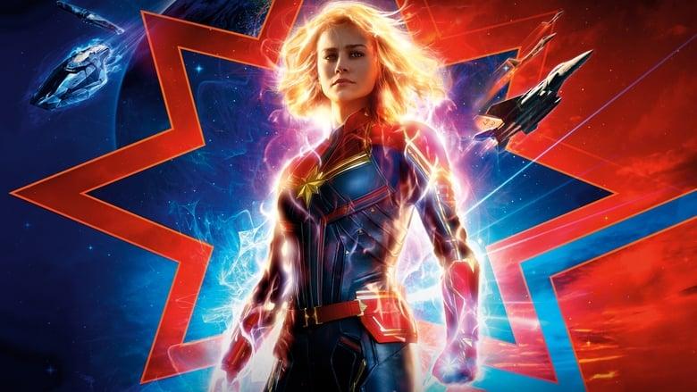 Backdrop Movie Captain Marvel 2019