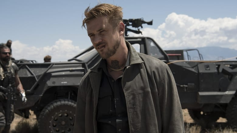 Backdrop Movie Logan 2017