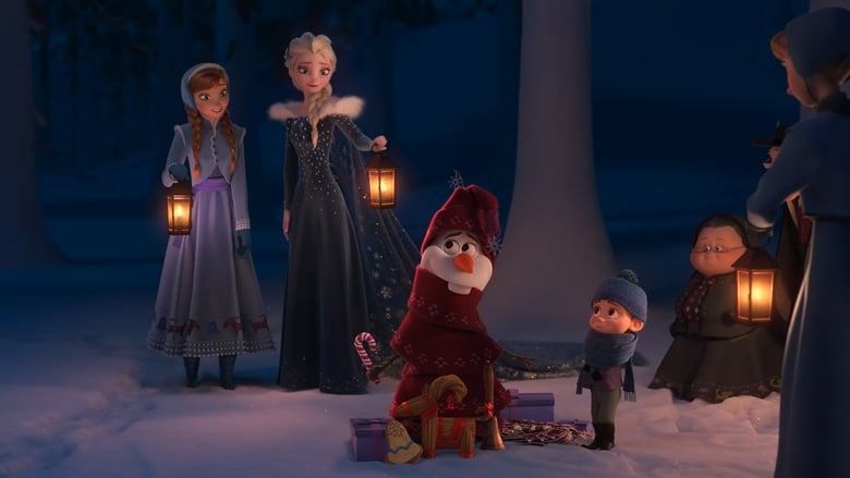 Download Movie Olaf's Frozen Adventure (2017)