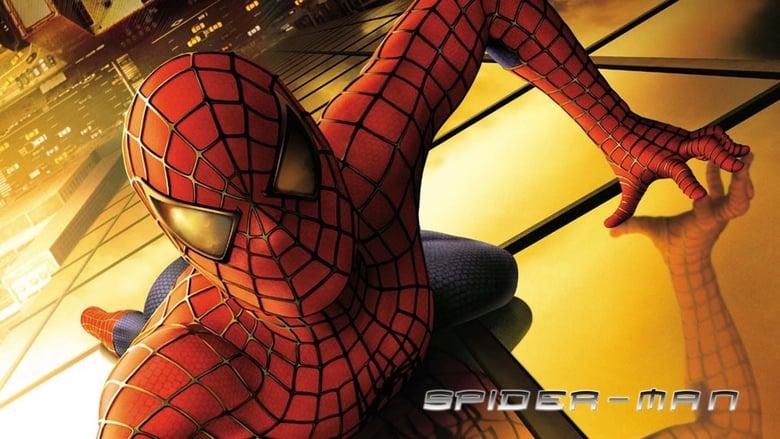 Backdrop Movie Spider-Man 2002