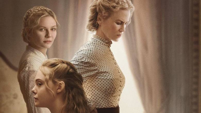 Download Full Movie The Beguiled (2017)