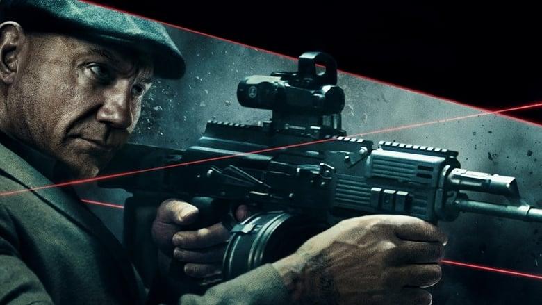 Backdrop Movie Escape Plan 2: Hades 2018