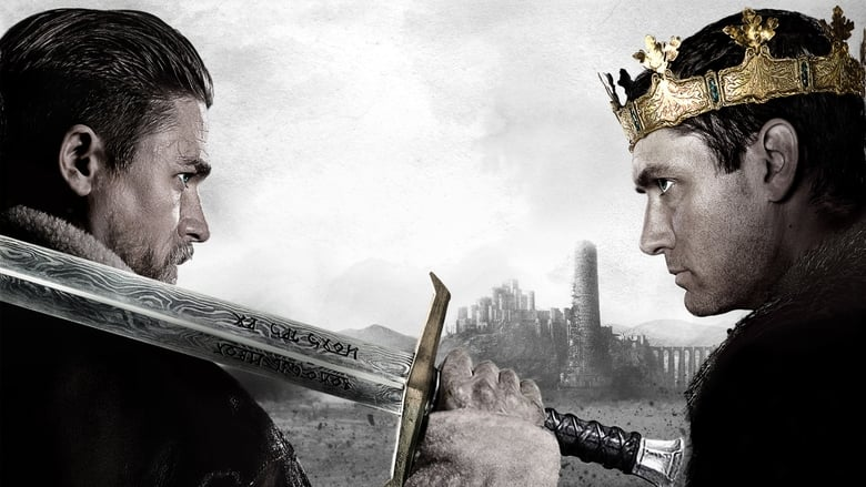 Backdrop Movie King Arthur: Legend of the Sword 2017