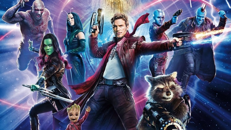 Backdrop Movie Guardians of the Galaxy Vol. 2 2017