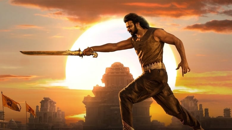 Streaming Full Movie Baahubali 2: The Conclusion (2017)