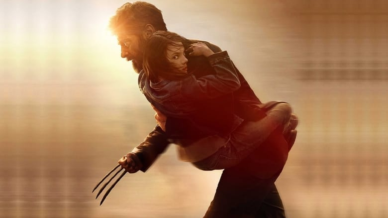 Backdrop Movie Logan 2017