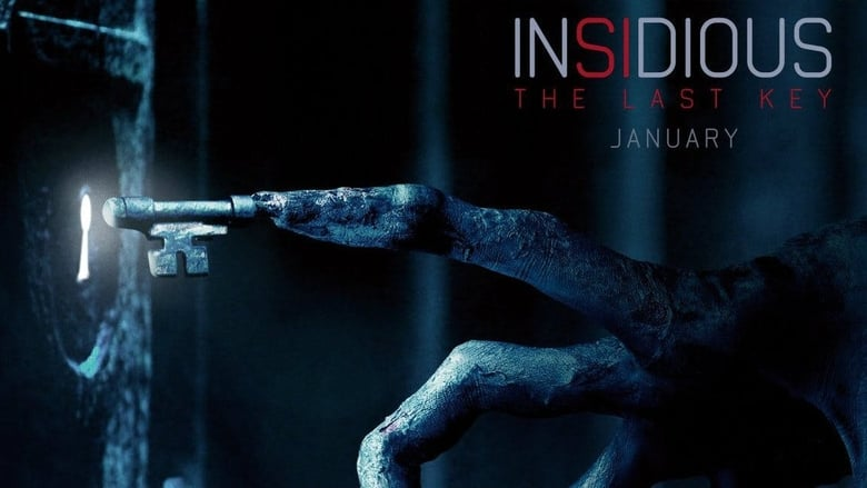 Download Full Movie Insidious: The Last Key (2018)