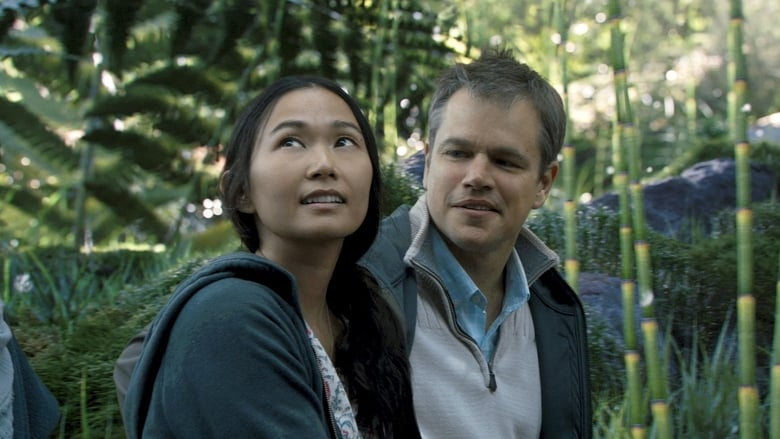 Download Movie Downsizing (2017)
