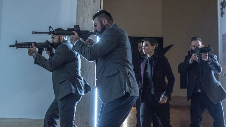 Backdrop Movie John Wick: Chapter 2 2017