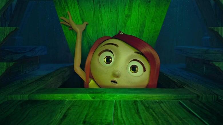Streaming Movie Gnome Alone (2017)