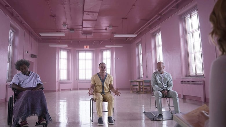 Watch and Download Full Movie Glass (2019)