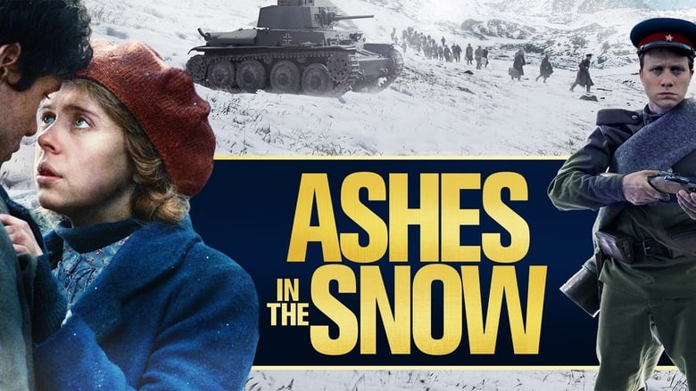 Backdrop Movie Ashes in the Snow 2018