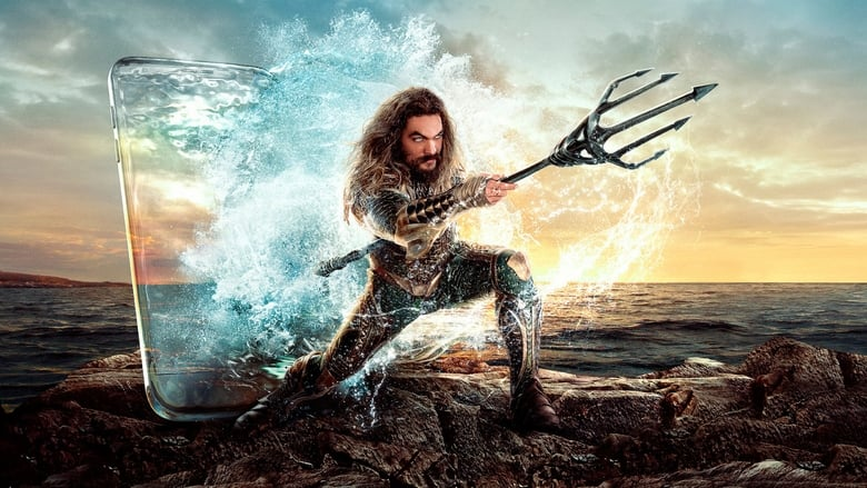 Backdrop Movie Aquaman 2018