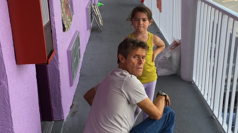 Backdrop Movie The Florida Project 2017