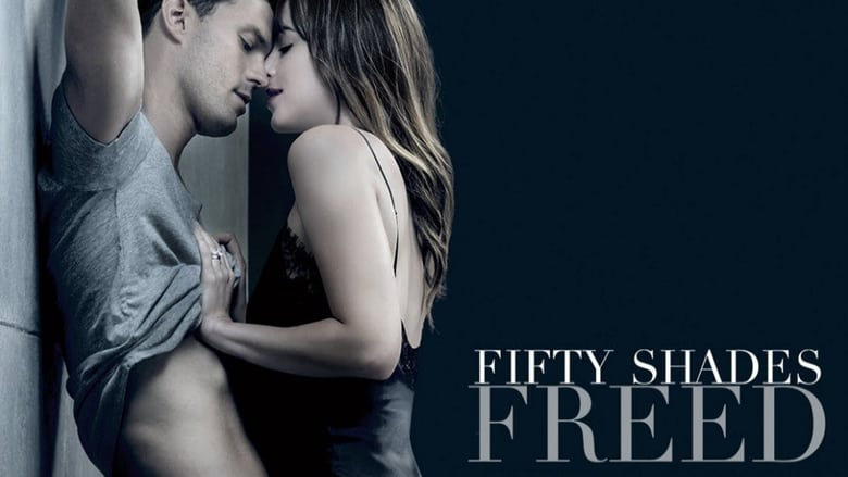 Download Full Movie Fifty Shades Freed (2018)