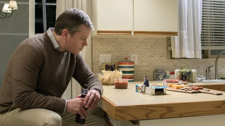 Download and Watch Movie Downsizing (2017)