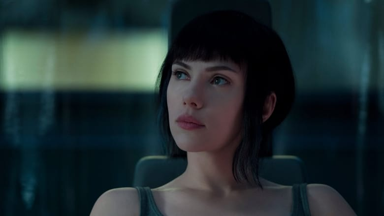 Watch Full Movie Ghost in the Shell (2017)