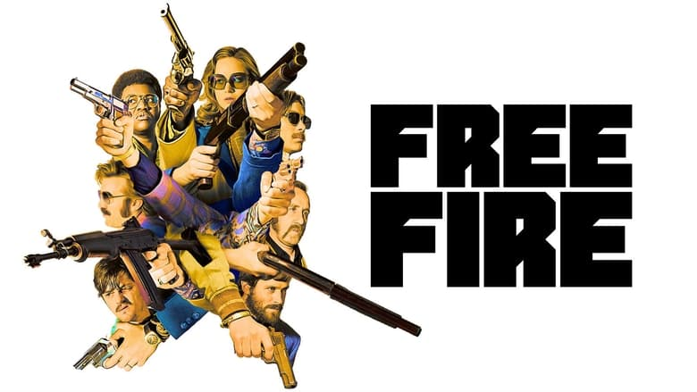 Download Movie Free Fire (2017)