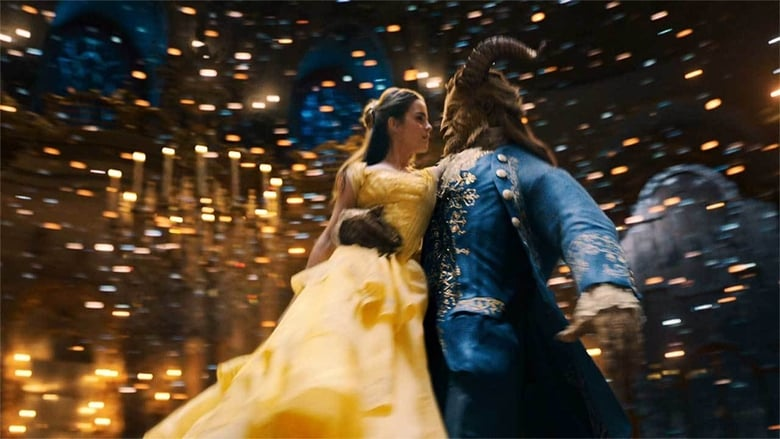 Backdrop Movie Beauty and the Beast 2017