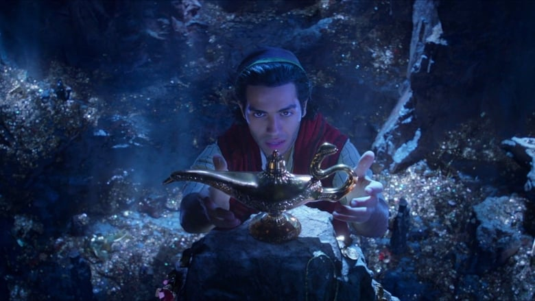Download and Watch Full Movie Aladdin (2019)