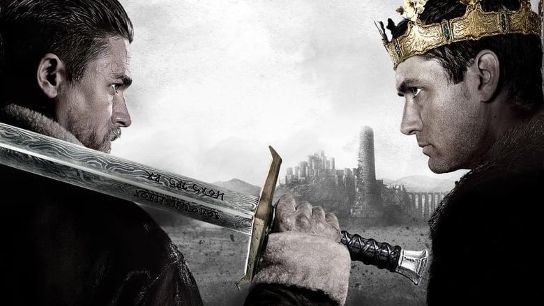 Backdrop Movie King Arthur: Legend of the Sword 2017