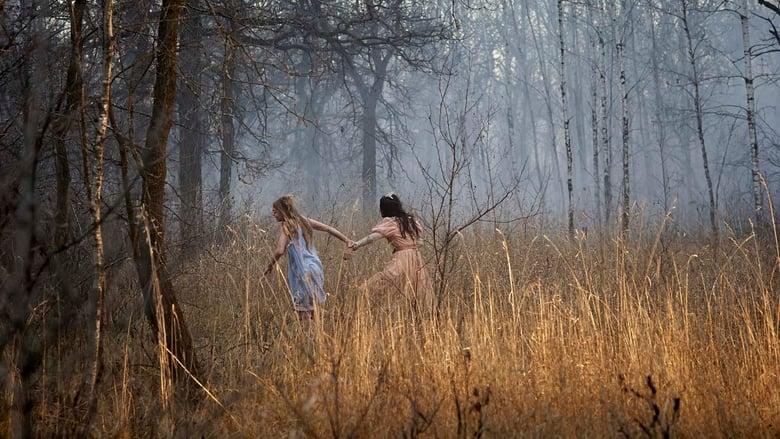 Backdrop Movie Ghostland 2018