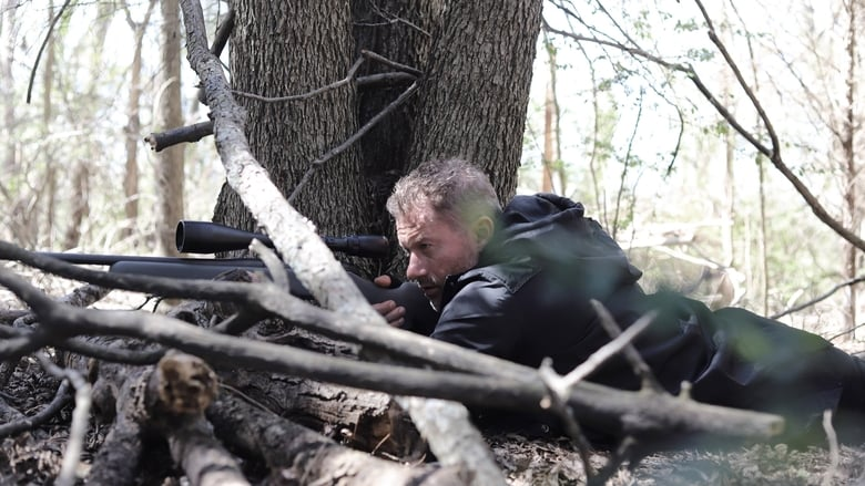 Backdrop Movie The Standoff at Sparrow Creek 2019