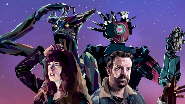 Backdrop Movie Colossal 2016